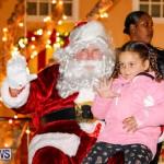 Santa Comes To St Georges Bermuda, December 2 2017_3495