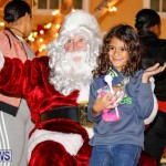 Santa Comes To St Georges Bermuda, December 2 2017_3506