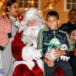 Santa Comes To St Georges Bermuda, December 2 2017_3509