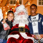 Santa Comes To St Georges Bermuda, December 2 2017_3543