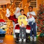 Santa Comes To St Georges Bermuda, December 2 2017_3553