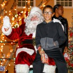 Santa Comes To St Georges Bermuda, December 2 2017_3559