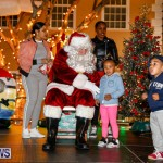 Santa Comes To St Georges Bermuda, December 2 2017_3576