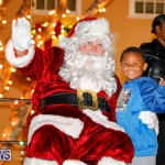 Santa Comes To St Georges Bermuda, December 2 2017_3577