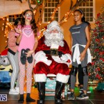 Santa Comes To St Georges Bermuda, December 2 2017_3583