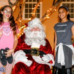 Santa Comes To St Georges Bermuda, December 2 2017_3584