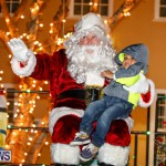 Santa Comes To St Georges Bermuda, December 2 2017_3587