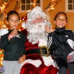 Santa Comes To St Georges Bermuda, December 2 2017_3594
