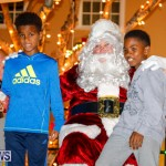 Santa Comes To St Georges Bermuda, December 2 2017_3596