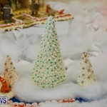 Sylvia Richardson Care Facility Christmas Chef Decorations Bermuda, December 20 2017-6488
