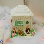 Sylvia Richardson Care Facility Christmas Chef Decorations Bermuda, December 20 2017-6497