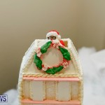 Sylvia Richardson Care Facility Christmas Chef Decorations Bermuda, December 20 2017-6502