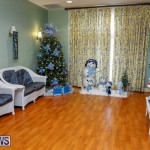 Sylvia Richardson Care Facility Christmas Decorations Bermuda, December 20 2017-6505