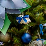 Sylvia Richardson Care Facility Christmas Decorations Bermuda, December 20 2017-6514