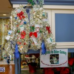 Sylvia Richardson Care Facility Christmas Decorations Bermuda, December 20 2017-6525