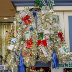 Sylvia Richardson Care Facility Christmas Decorations Bermuda, December 20 2017-6527
