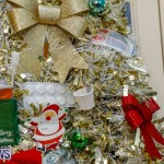 Sylvia Richardson Care Facility Christmas Decorations Bermuda, December 20 2017-6534