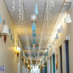 Sylvia Richardson Care Facility Christmas Decorations Bermuda, December 20 2017-6538