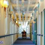 Sylvia Richardson Care Facility Christmas Decorations Bermuda, December 20 2017-6539