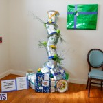 Sylvia Richardson Care Facility Christmas Decorations Bermuda, December 20 2017-6541