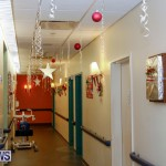 Sylvia Richardson Care Facility Christmas Decorations Bermuda, December 20 2017-6553