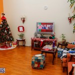 Sylvia Richardson Care Facility Christmas Decorations Bermuda, December 20 2017-6554