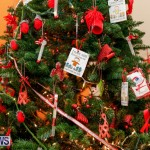 Sylvia Richardson Care Facility Christmas Decorations Bermuda, December 20 2017-6564