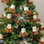 Sylvia Richardson Care Facility Christmas Decorations Bermuda, December 20 2017-6585