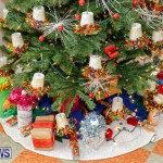 Sylvia Richardson Care Facility Christmas Decorations Bermuda, December 20 2017-6587