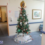 Sylvia Richardson Care Facility Christmas Decorations Bermuda, December 20 2017-6590