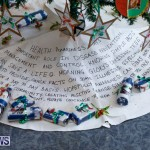Sylvia Richardson Care Facility Christmas Decorations Bermuda, December 20 2017-6594