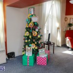 Sylvia Richardson Care Facility Christmas Decorations Bermuda, December 20 2017-6599