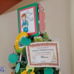 Sylvia Richardson Care Facility Christmas Decorations Bermuda, December 20 2017-6604