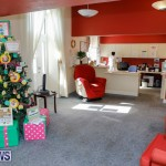 Sylvia Richardson Care Facility Christmas Decorations Bermuda, December 20 2017-6609