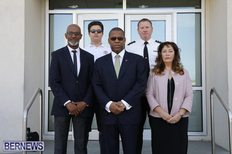 police Bermuda Dec 7 2017