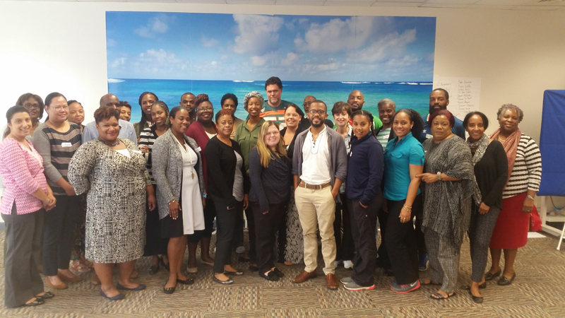 pride path training Bermuda Dec 7 2017 (2)