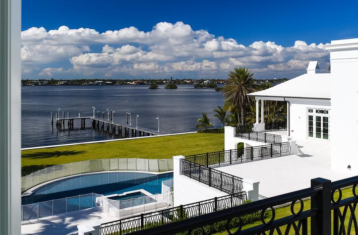 $61.5 Million Mansion