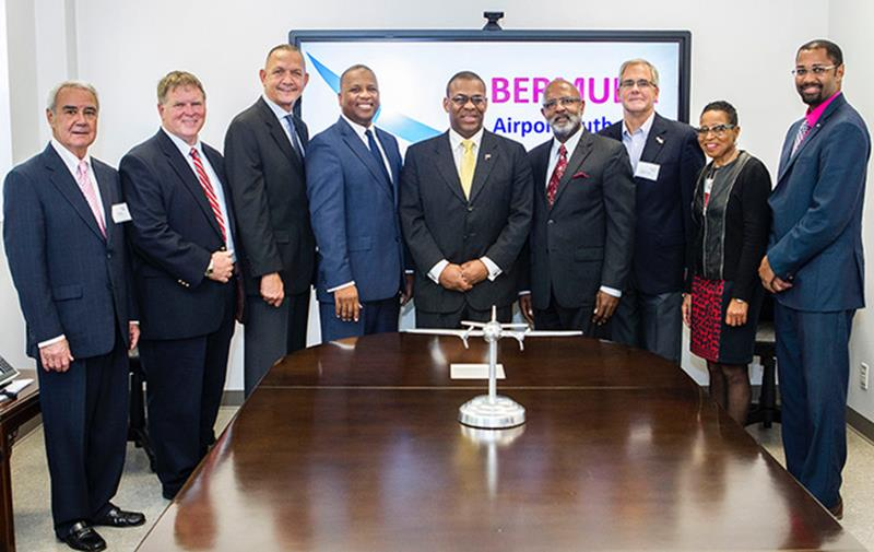 BERMUDA_AIRPORT_AUTHORITY_LAUNCH