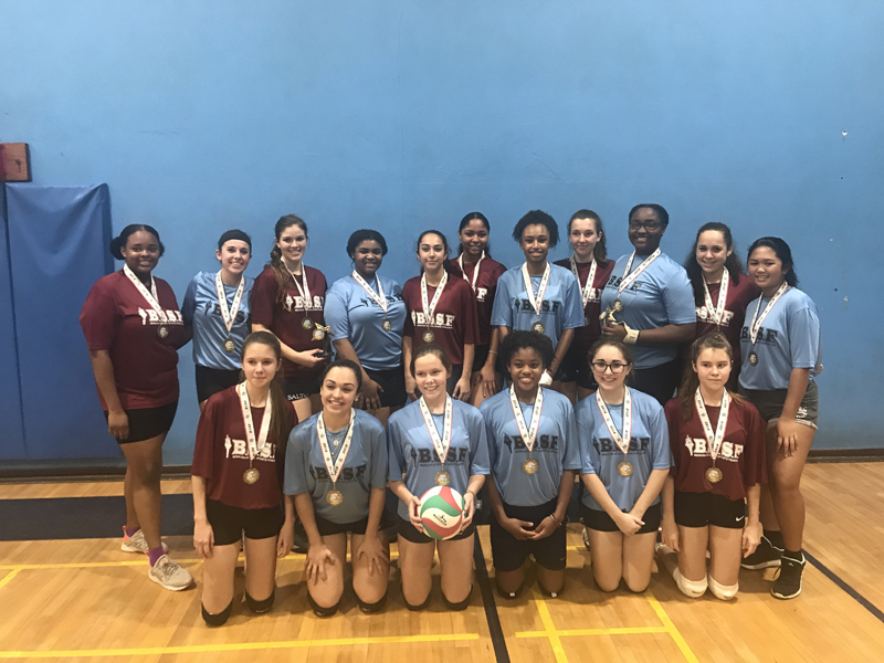 BSSF All Star Volleyball Bermuda Jan 18 2018 (1)
