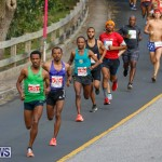 Bermuda Marathon Weekend 10K Race, January 13 2018-3801