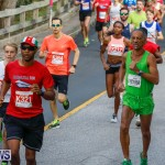 Bermuda Marathon Weekend 10K Race, January 13 2018-3815