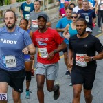 Bermuda Marathon Weekend 10K Race, January 13 2018-3850