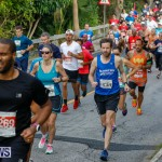 Bermuda Marathon Weekend 10K Race, January 13 2018-3852