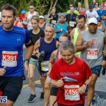 Bermuda Marathon Weekend 10K Race, January 13 2018-3871