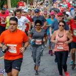 Bermuda Marathon Weekend 10K Race, January 13 2018-3902
