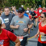 Bermuda Marathon Weekend 10K Race, January 13 2018-3907