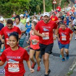 Bermuda Marathon Weekend 10K Race, January 13 2018-3917