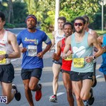 Bermuda Marathon Weekend Marathon and Half Marathon, January 14 2018-5792