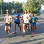 Bermuda Marathon Weekend Marathon and Half Marathon, January 14 2018-5793