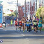 Bermuda Marathon Weekend Marathon and Half Marathon, January 14 2018-5802